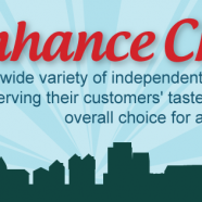 Reason #7 – Enhance Choices!