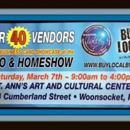3rd Annual Buy Local Expo & Home Show!
